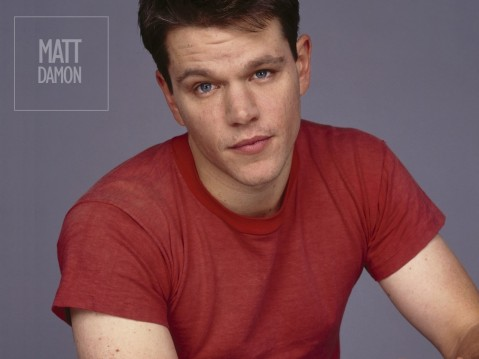 Hd Wallpapers Matt Damon Wallpaper Scarica Il In Formato Wallpaper