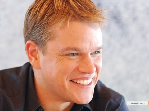 Matt Damon Matt Damon Matt Damon