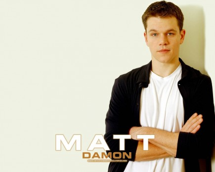 Matt Damon Wife Wallpaper Matt Damon