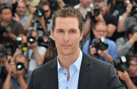 Matthew Mcconaughey At Event Of The Paperboy