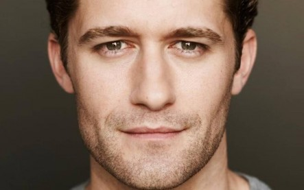 Matthew Morrison Head Shot Color Matthew Morrison