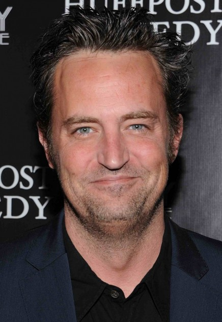 Perry Matthew Perry