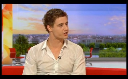 Max Bbc Breakfast The White Queen
