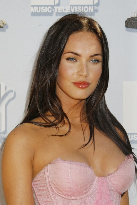 Megan Fox Plastic Surgery Tiny Before And After