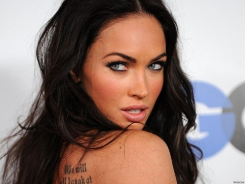 Megan Fox Wallpaper Megan Fox