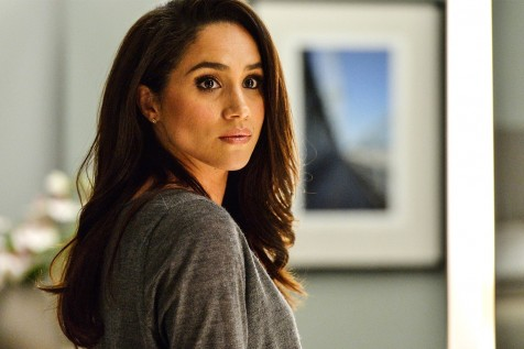 Meghan Markle Suits Meghan Markle