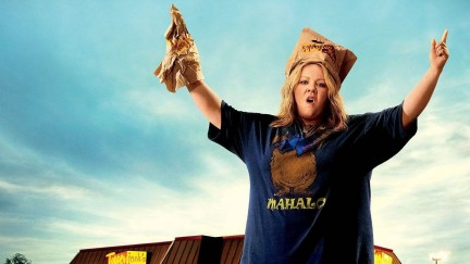 Melissa Tammy The Best And Worst Of Melissa Mccarthy Her Top And Bottom Comedy Moments Melissa Mccarthy