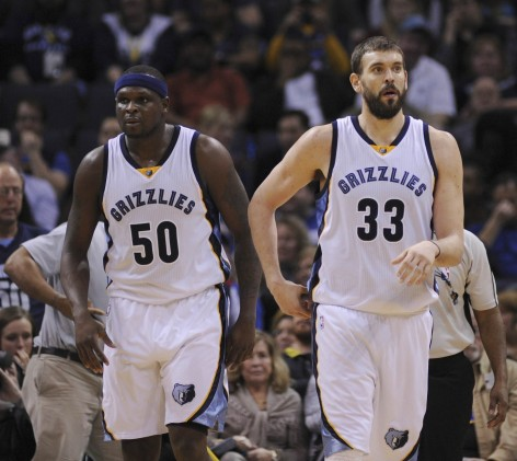 Nba Denver Nuggets At Memphis Grizzlies Memphis Grizzlies