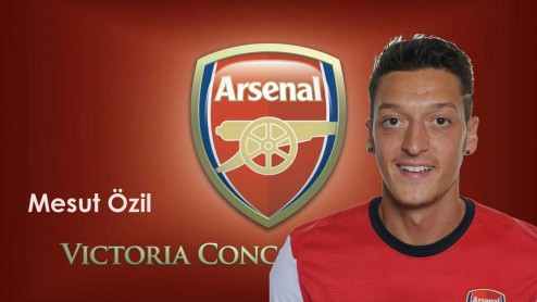 Mesut Ozil Wallpapers Hd Arsenal Mesut Ozil