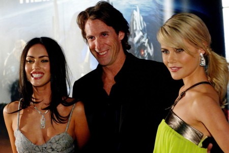 Michael Bay Sexist And Megan Fox