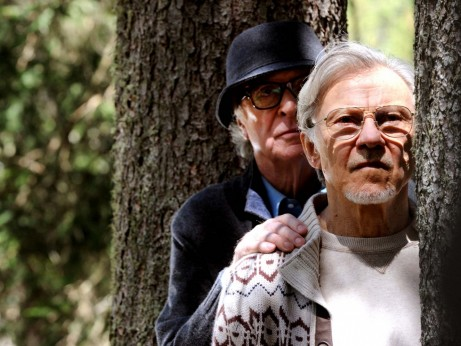 Youth Michael Caine Harvey Keitel Michael Caine
