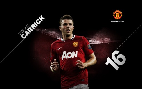 Michael Carrick Shared Picture Untitled