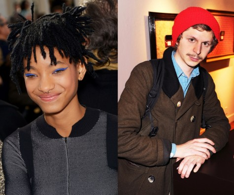 Willow Smith Michael Cera New Song Michael Cera