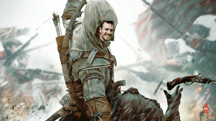 Men Michael Fassbender To Star In Assassin Creed Movie