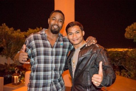 Skin Trade Michael Jai White And Tony Jaa