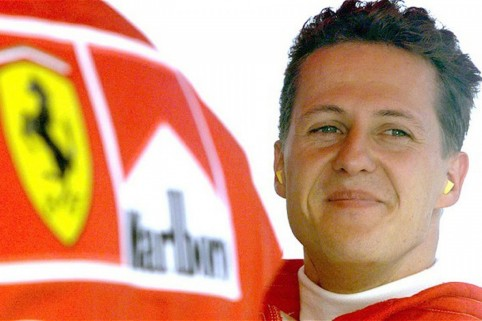 Michael Schumacher Is Out Of Coma And Released From Hospital Michael Schumacher