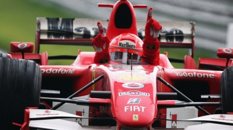 Michael Schumacher Wallpaper Michael Schumacher