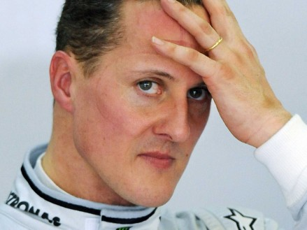 Michael Schumacher Wheelchair Wallpaper Michael Schumacher