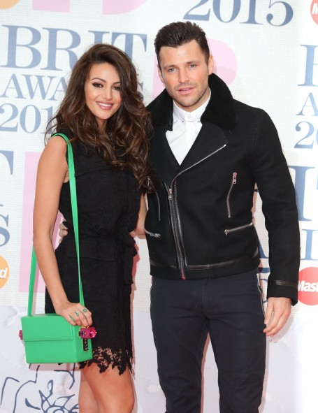 Gallery Nrm Michelle Keegan Mark Wright Michelle Keegan