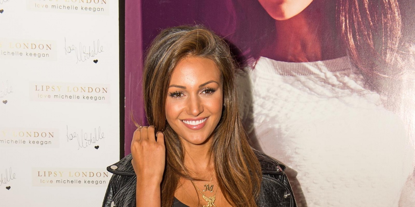 Lan Ape Showbiz Lipsy London Loves Michelle Keegan Michelle Keegan