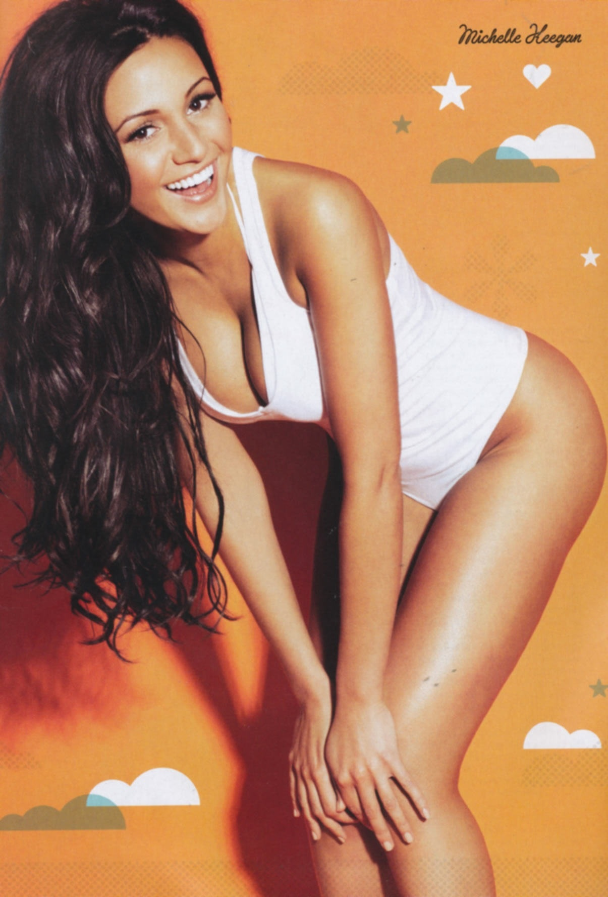 Michelle Keegan Fhm Michelle Keegan