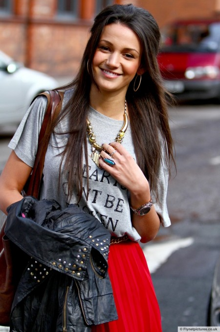 Michelle Keegan High Quality Wallpapers