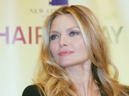 Michelle Pfeiffer After Face Lift Michelle Pfeiffer