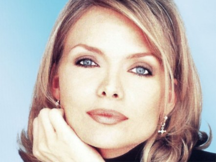 Michelle Pfeiffer Children Wallpaper Michelle Pfeiffer
