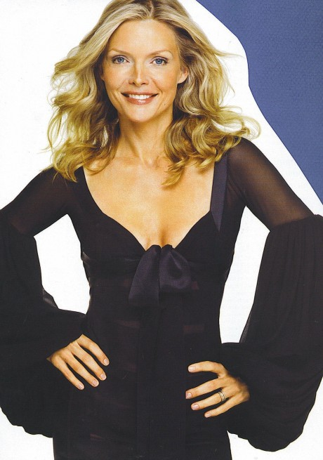 Michelle Pfeiffer Michelle Pfeiffer Michelle Pfeiffer