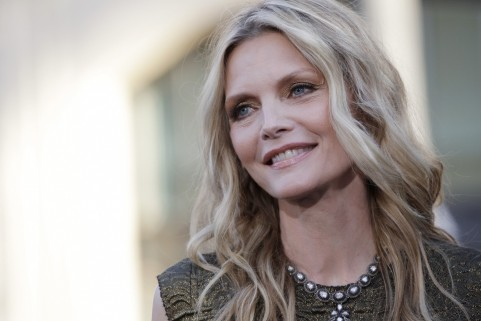Michelle Pfeiffer Photos Michelle Pfeiffer
