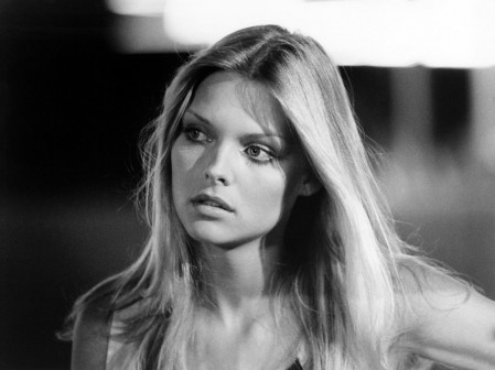 Saturday Night Beauty Michelle Pfeiffer The Hollywood Knights Michelle Pfeiffer