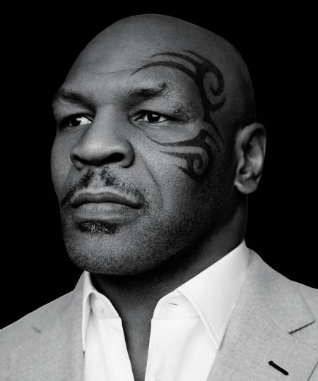 Hauteliving Cover Miketyson Gon Cmyk Mike Tyson