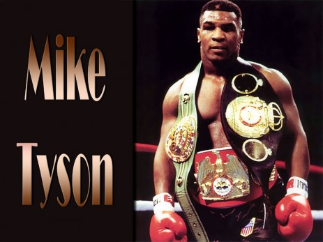 Mike Tyson Boxing Wallpaper Normal Boxing