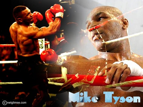 Mike Tyson Wallpapers Wallpaper
