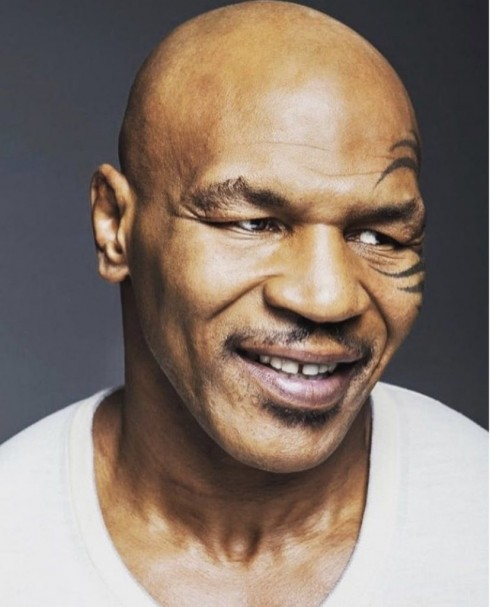 Screen Shot At Pm Mike Tyson