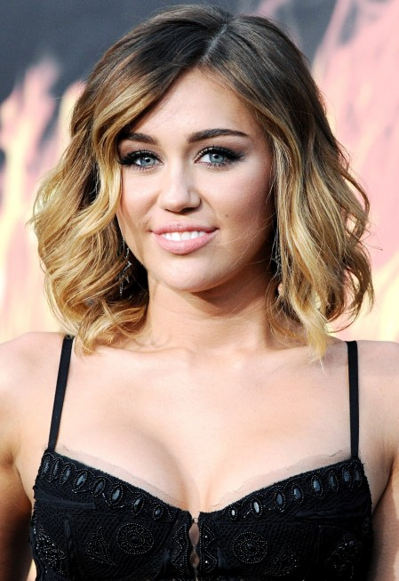 Hot Hairstyles Miley Cyrus Hot Hairstyles Hot