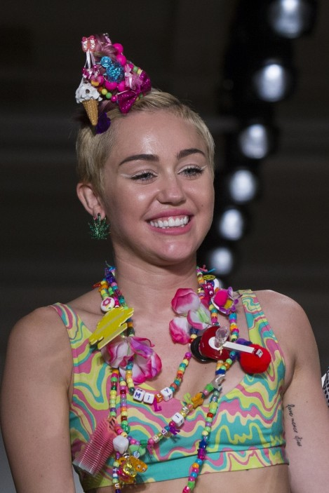 Miley Cyrus Boyfriend Patrick Schwarzenegger Lose Million Trust Fund Over Relationship