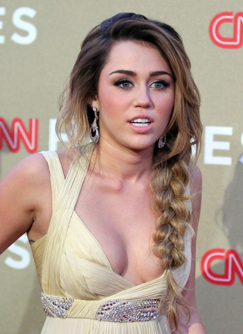 Miley Cyrus Jmd Hot