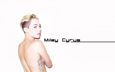 Sweet Miley Cyrus Wallpaper Hd