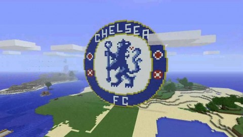 Chelsea Fc Logo Minecraft Hd Images Logo