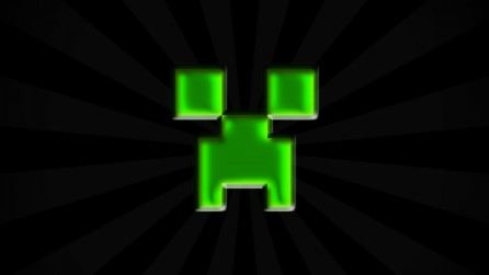Minecraft Creeper Wallpaper Minecraft