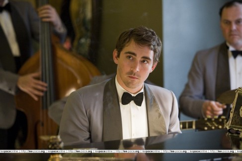 Miss Pettigrew Lives For Day Lee Pace
