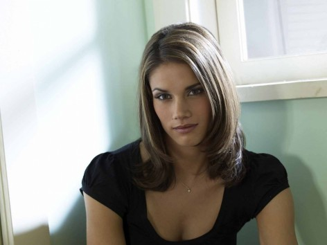 Missy Peregrym Pictures Wallpaper