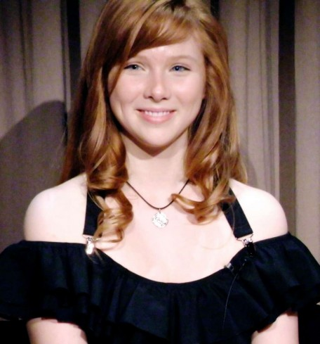 Molly Quinn People In Tv Photo Molly Quinn Cosplay