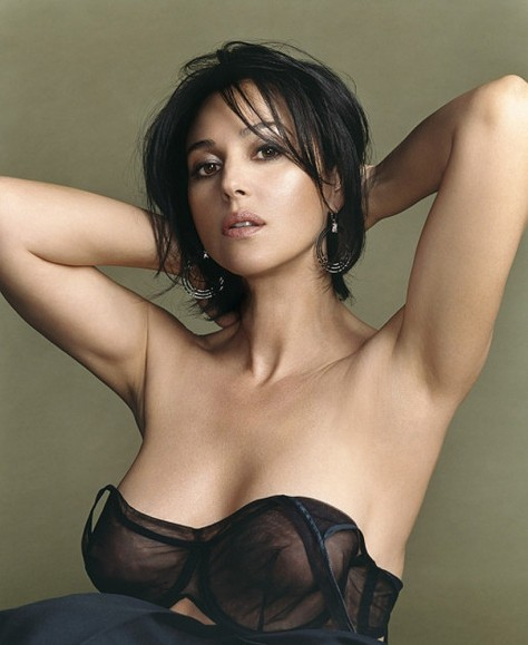Full Monica Bellucci Monica Bellucci