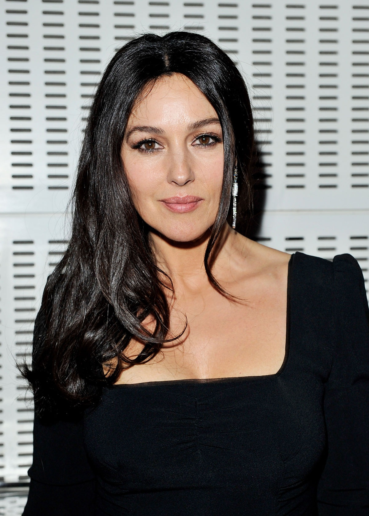 Monica Bellucci At The Gq Men Of The Year Awards In London
