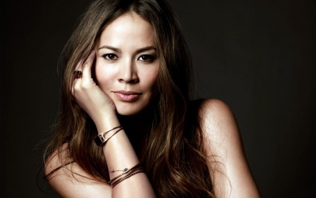 Moon Bloodgood Terminator Salvation Actress Moon Bloodgood