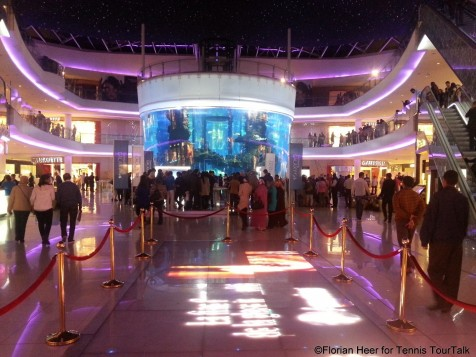 Morocco Mall Shared Picture France