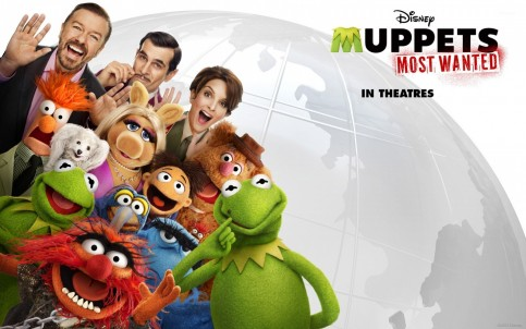 Muppets Most Wanted Muppets Most Wanted