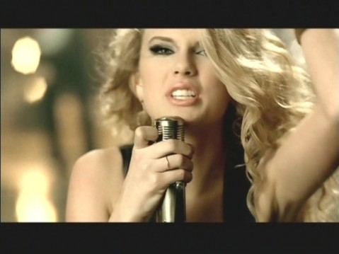 Taylor Swift Picture To Burn Music Videos Music Videos
